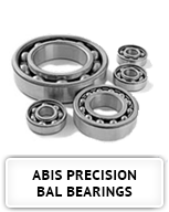 ABIS Miniature and Precision Ball Bearings