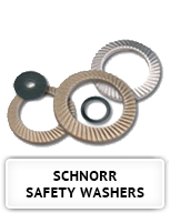 Schnorr Safety Washers